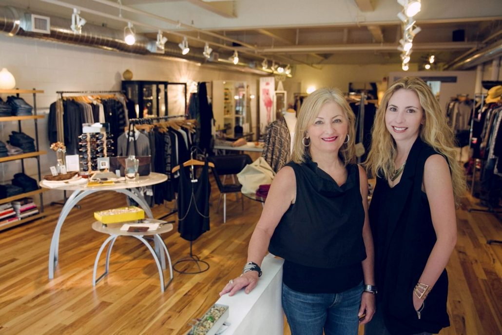 About Us | Asheville Women's Clothing | Boutique Lp