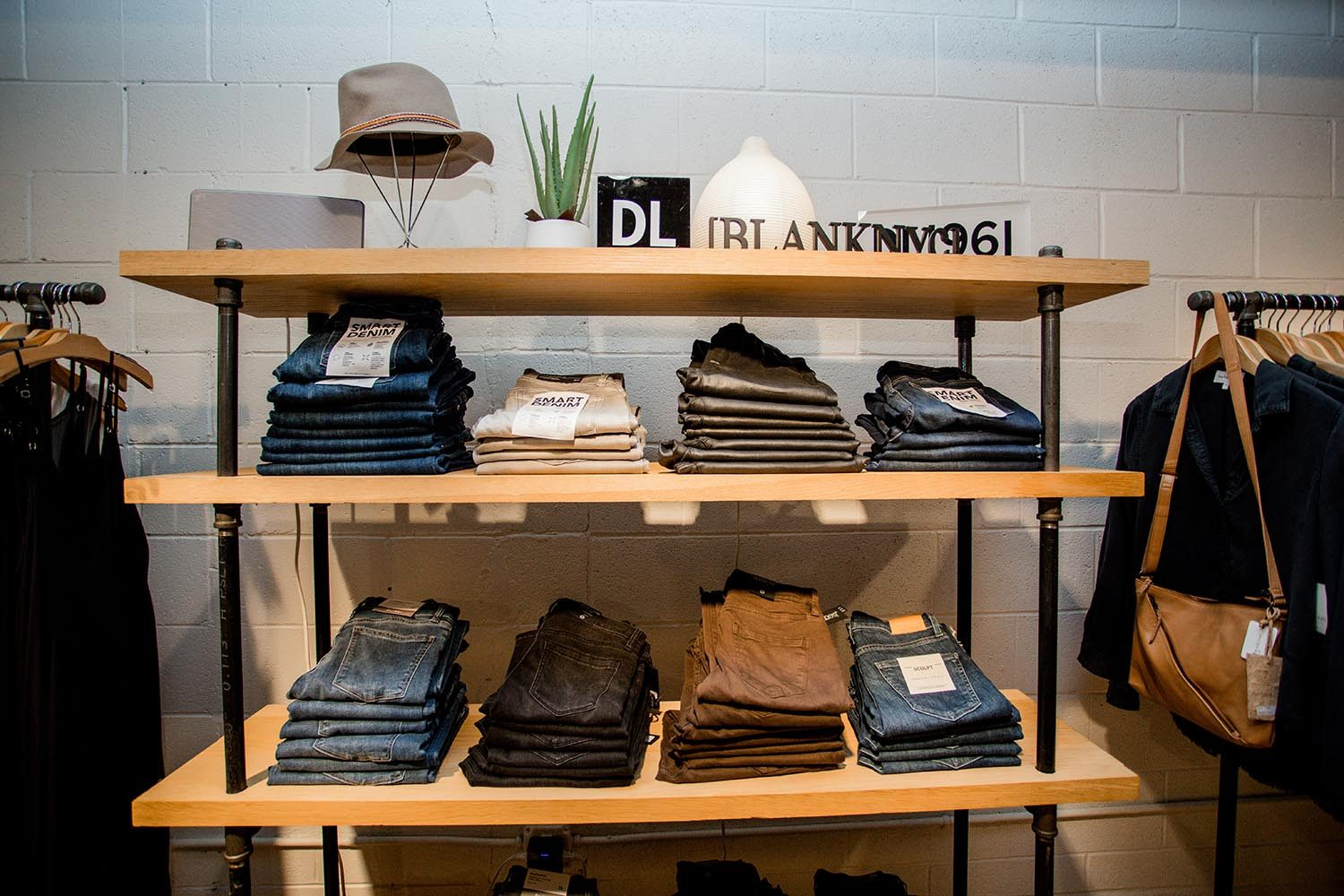 DLBLANK | What's New | Women's Clothing & Boutique | Asheville, NC