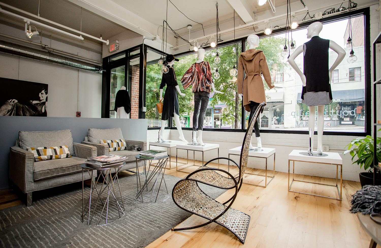 Women's Clothing & Boutique | Boutique Lp | Asheville, NC