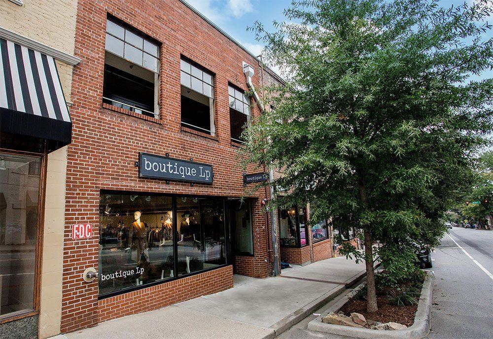 Boutique Lp   Asheville, NC