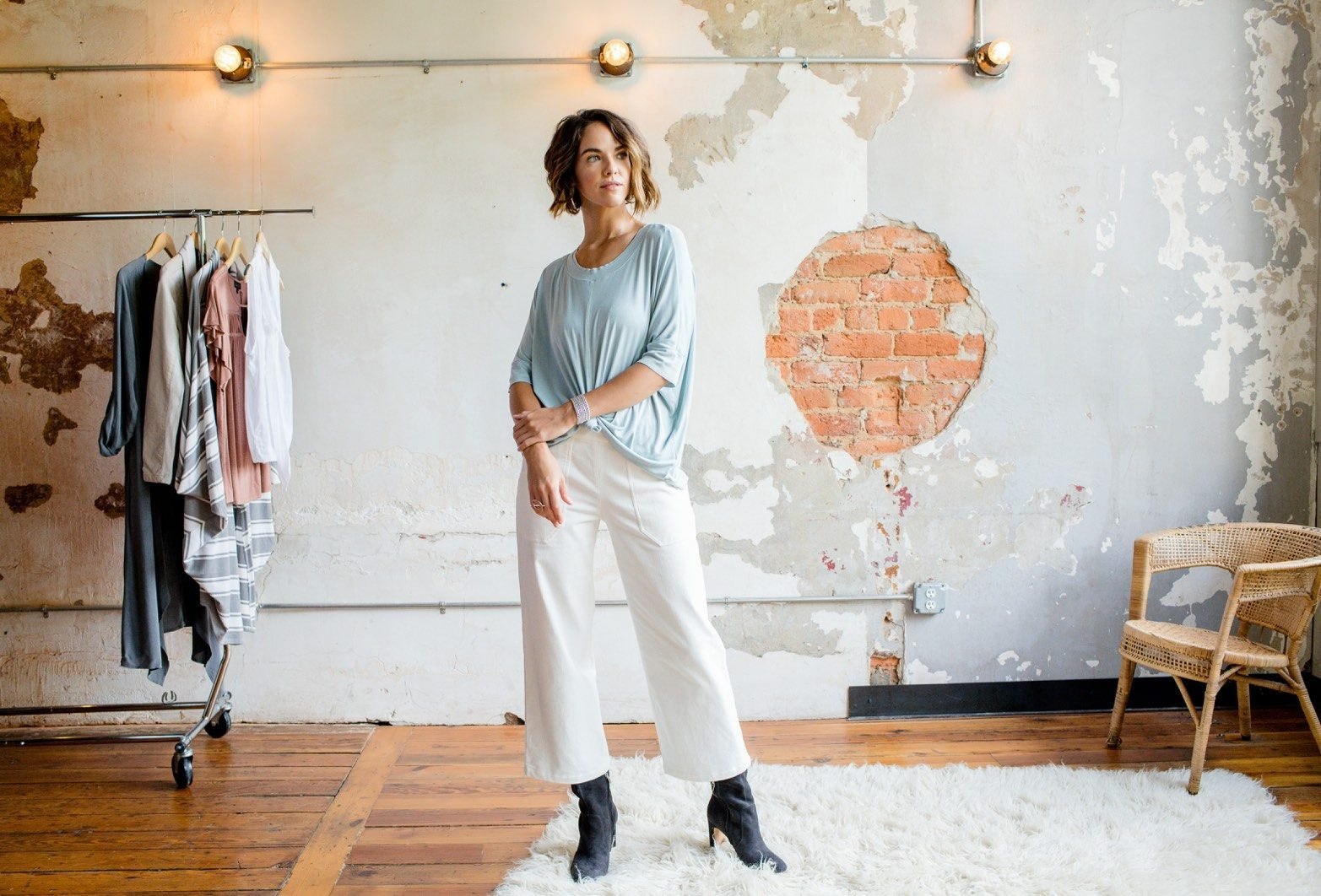 Asheville Women's Clothing | Boutique Lp | Asheville, NC
