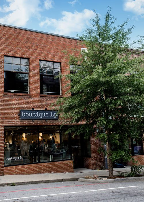 Boutique Lp | Asheville, NC